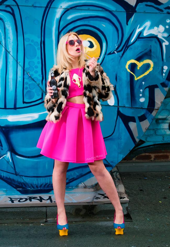 fashion favourites, street style, the bizarre birdcage