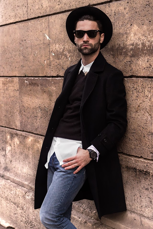 Crop Top, paris fashion week, Smira-Fashion, Men Blog, Stéphane Mirao