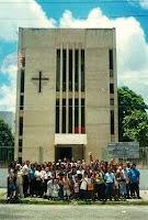 Blog da Igreja Presbiteriana de Cidade Universitária (clic na imagem para abrir)