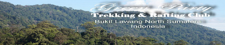* Green Party  67  l  1 Night Tour l  Bukit Lawang *