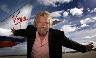 Richard Branson, Virgin, thoughtleader, leader, branding, aliciawhite911, BOR, speaker