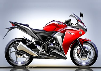 Wee Honda Motorcycles