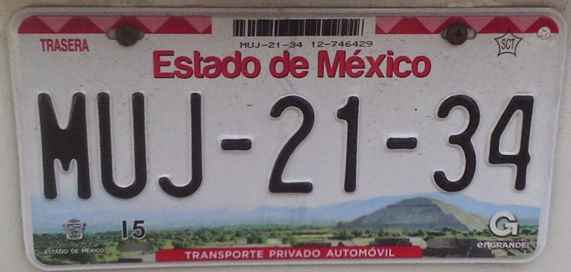 Pago De Refrendo Del Estado De Ecatepec | newhairstylesformen2014.com