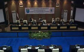 Pejabat OKI, Pentingkan Aoutbound Dari Pada Rapat Banggar