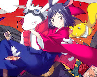 Summer Wars