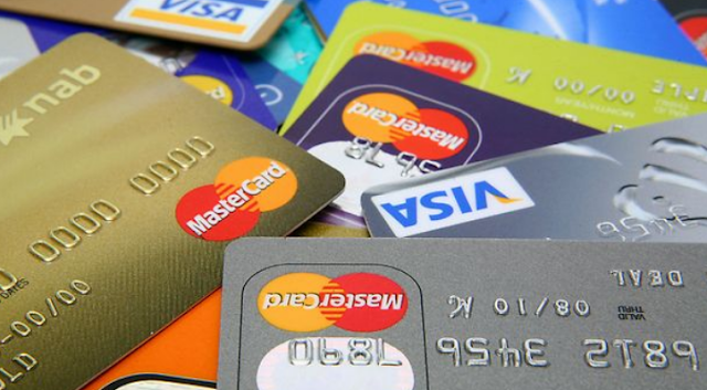 Five Credit Mistakes Made By Rookies