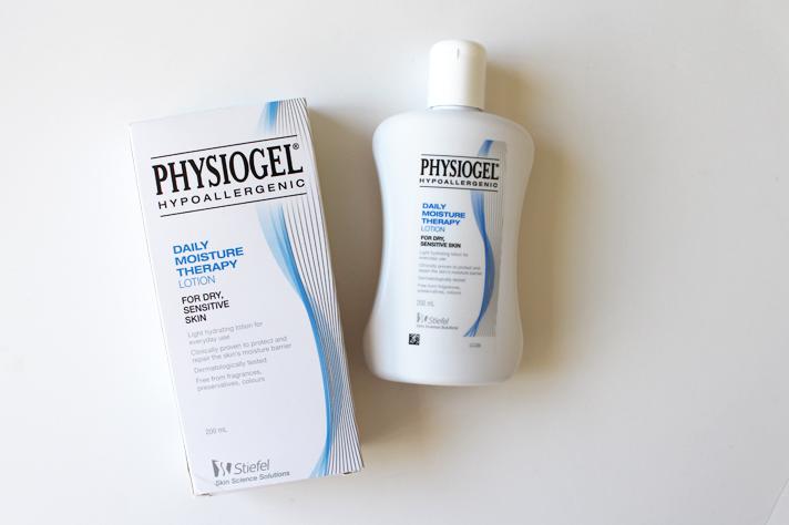 PHYSIOGEL // Skincare Giveaway - CassandraMyee