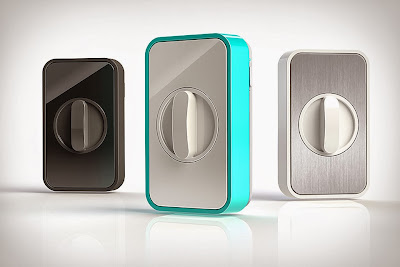 Innovative and Smart Door Locks (11) 10