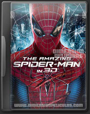 The Amazing Spider-Man (BRRip 3D FULL HD Inglés Subtitulada)