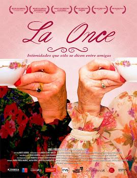 Ver Película La Once Online Gratis (2014)