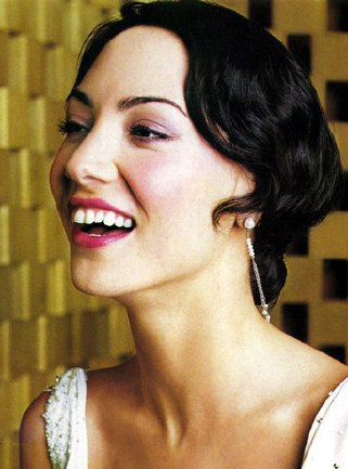 Wedding Hairstyles For Short Hair Gallery-001