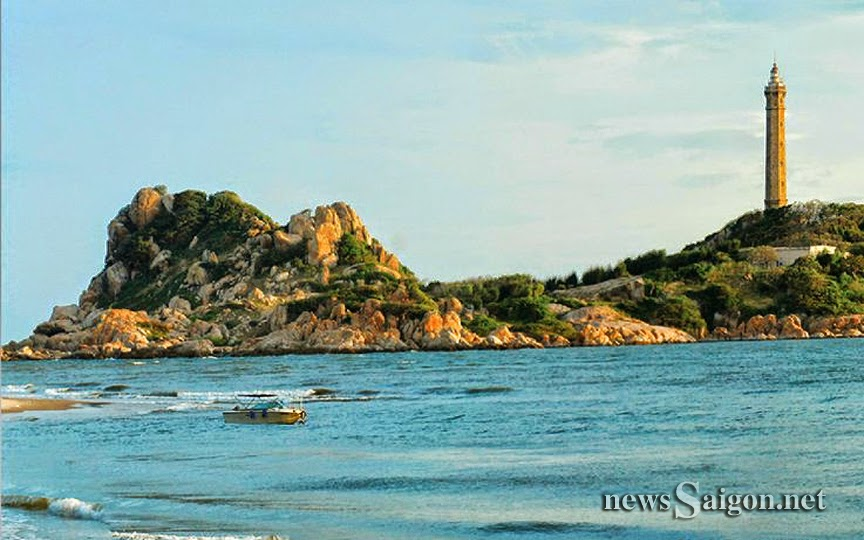 Condotel Ocean View thiên đường nghỉ dưỡng tại vịnh Phan Thiết