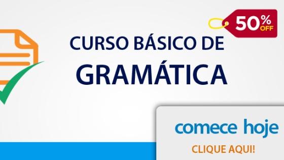Curso Completo de Português