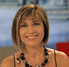 Julia Otero Pérez (Periodista y presentadora TV)