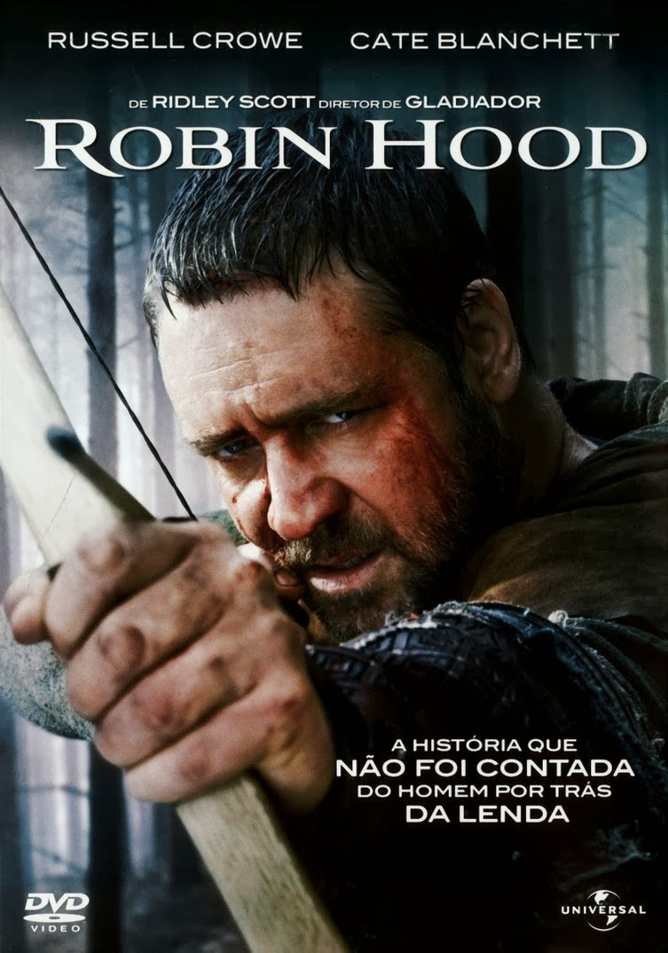 Robin Hood – Dublado (2010)
