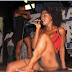 PHOTO:Musician Shows Off Her Private Part On Stage (Graphic)