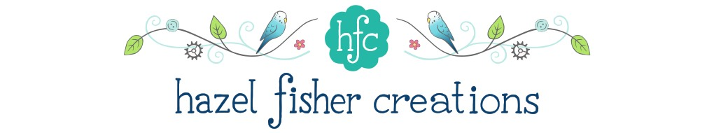 Hazel Fisher Creations