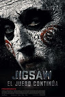Ver Jigsaw: El Juego Continúa (Saw VIII) Online