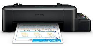 Epson L120 Driver Download Free