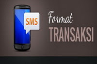 TRX VIA SMS