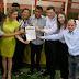 LICENCIAMENTO | Licença prévia do Alumina Rondon é entregue à Votorantim Metais