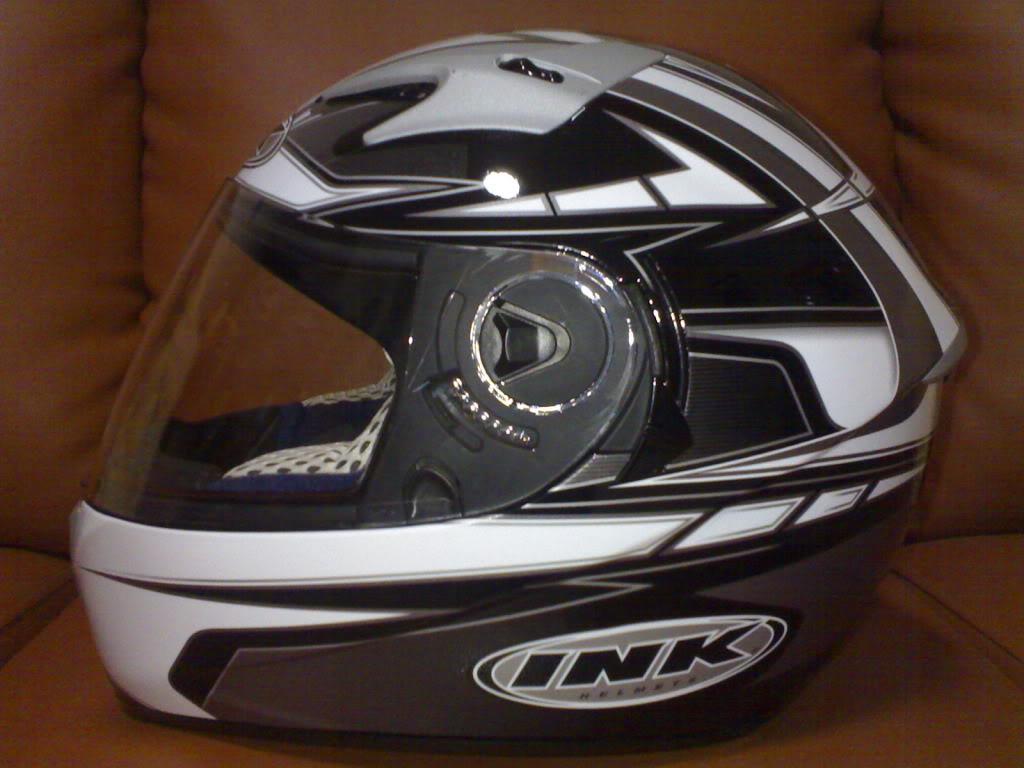 Toko Helm Tri Atmoko Jual Helm Ink