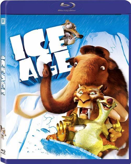 ดูการ์ตูน Ice Age 1 เจาะยุคน้ำแข็งมหัศจรรย์