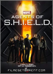 Marvels Agents of S.H.I.E.L.D 2 Temporada Torrent HDTV