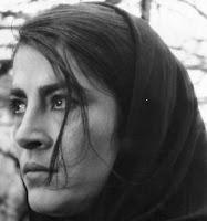 Irene Pappas a Zorbában
