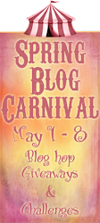 Blog Hop!