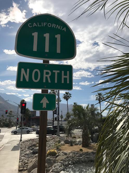 California 111