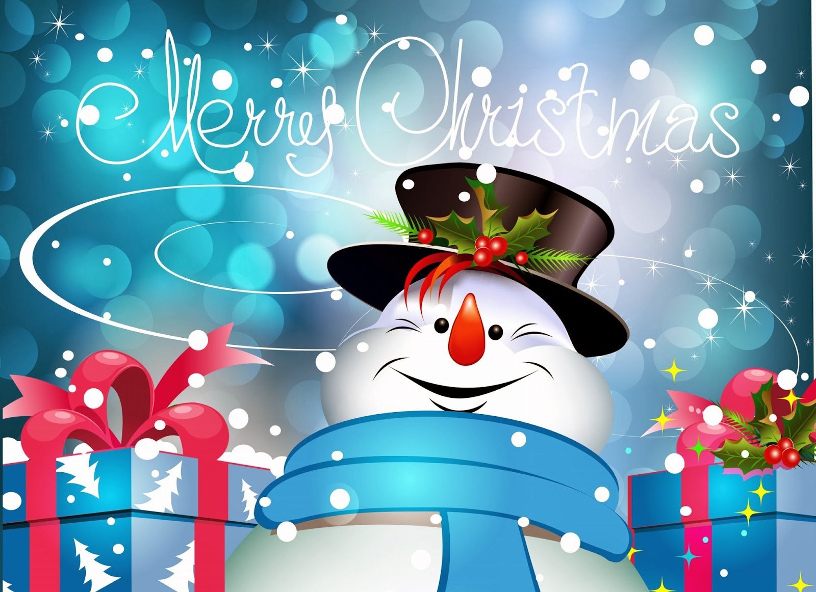 24 Christmas And New Year Wallpapers Most Beautiful Places In The
