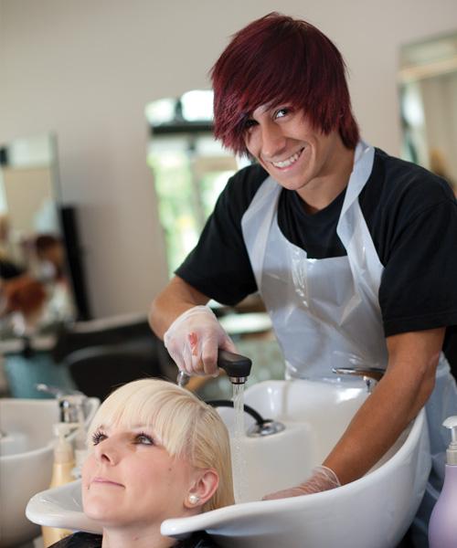 olez haircare hair stylists