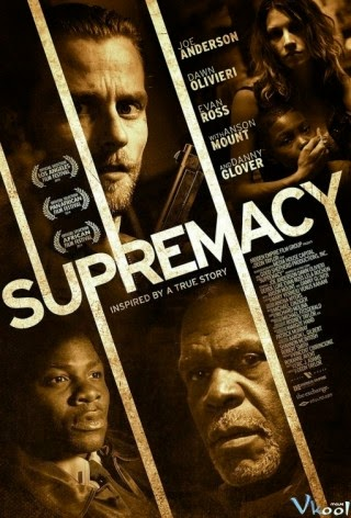Quyền Tối Cao - Supremacy
