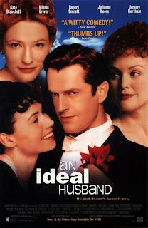 Watch An Ideal Husband (1999) movie free online