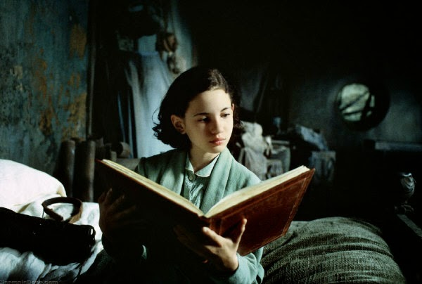 ☾ Pan's Labyrinth