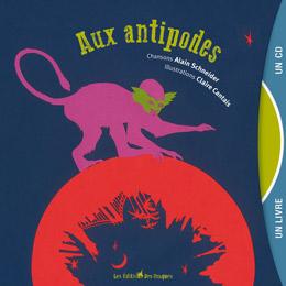 Aux Antipodes - éditions des Braques