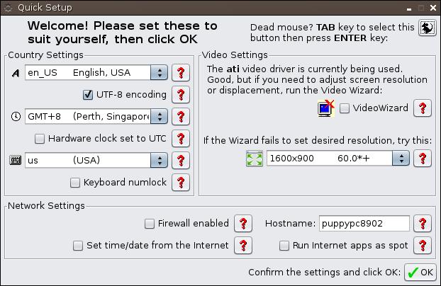install flash firefox puppy linux