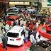 IIMS 2014 Manjakan Pengunjung dengan Deretan Mobil Baru