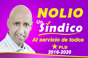 NOLIO SINDICO BOHECHIO, POR UN MUNICIPIO MEJOR