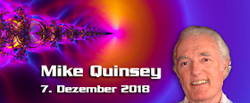Mike Quinsey – 7.Dezember 2018