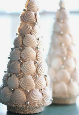 shell trees
