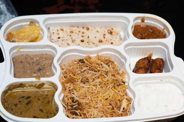 Ramzan Special - Iftar at Charminar