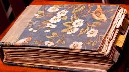 Mama's recipe book
