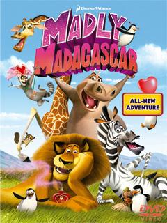 Madagascar – La pocima del amor (2012) Online peliculas hd online