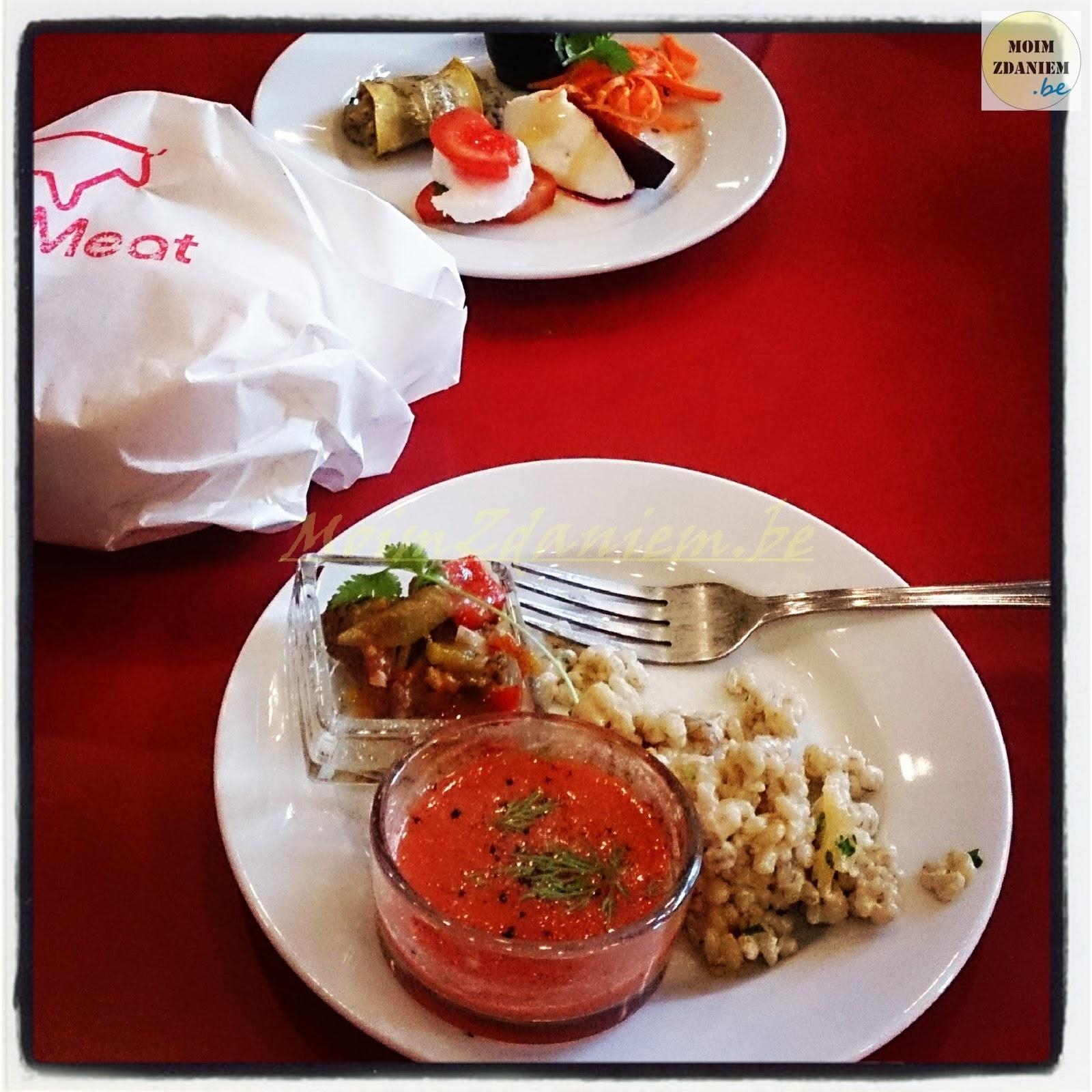food blogger fest jedzenie
