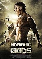 El martillo de los dioses (2013) online y gratis