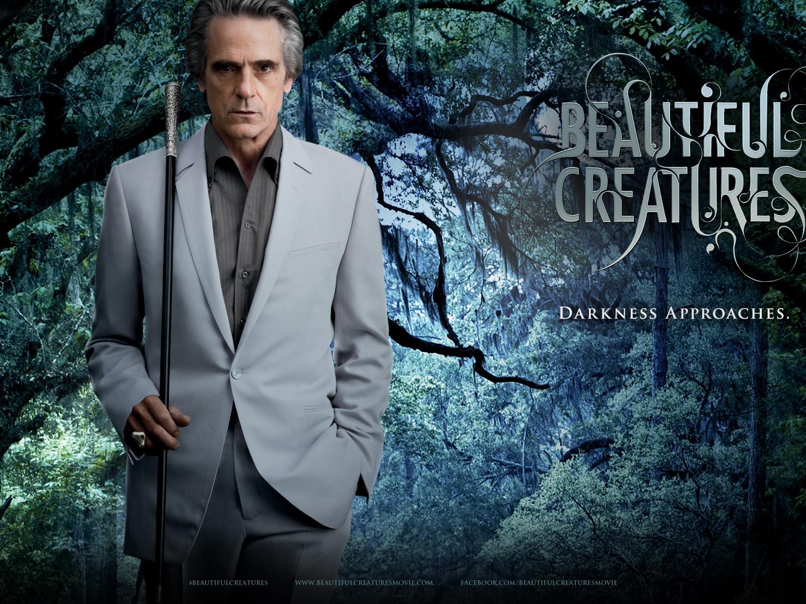 Sarafine Beautiful Creatures E sarafine duchannes.