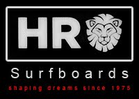 H.R. Surfboards