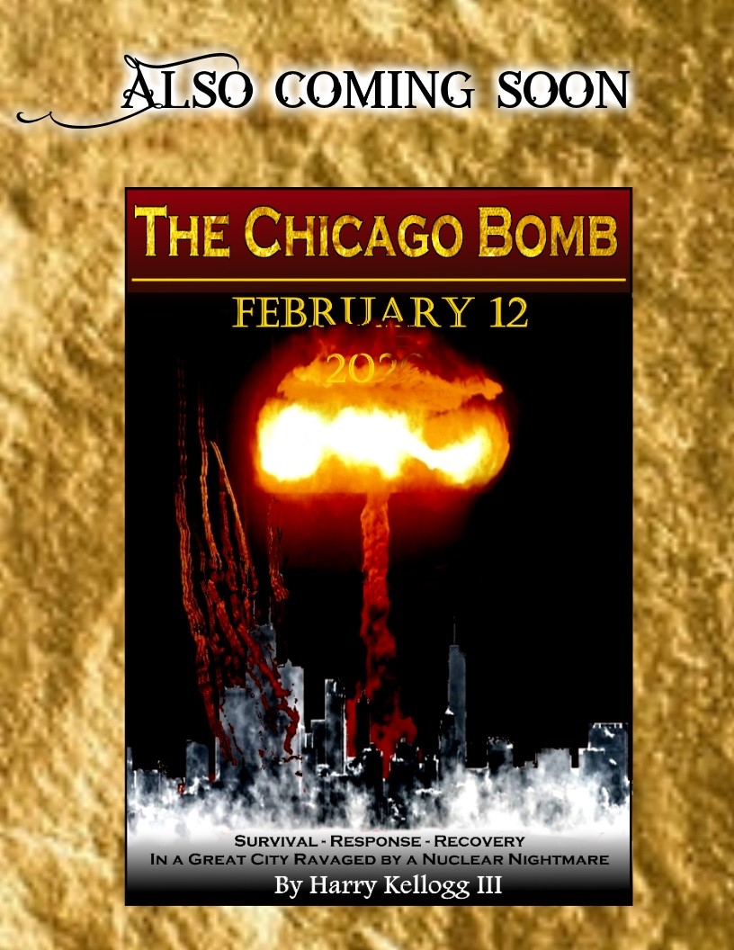 The Chicago Bomb